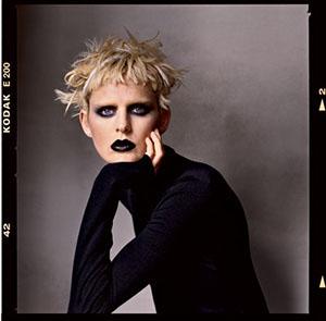Stella Tennant, Vogue 2006 liepos