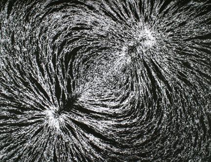 Magnetinis laukas, 1982, Berenice Abbott