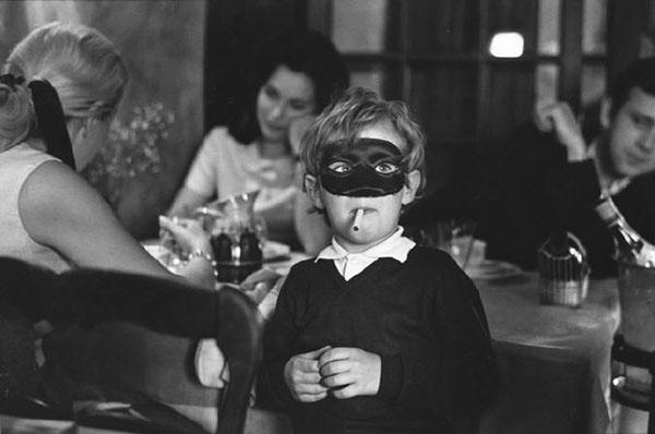 Prancūzija, 1969, Elliott Ervitt