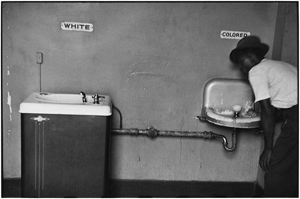 North Carolina, 1950, Elliott Erwitt