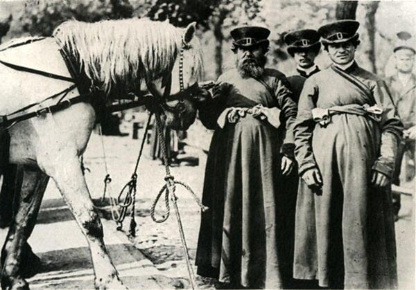 Vežikai, 1902