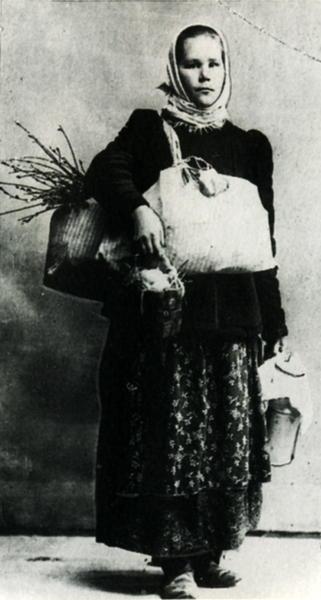 Pienininkė, 1910
