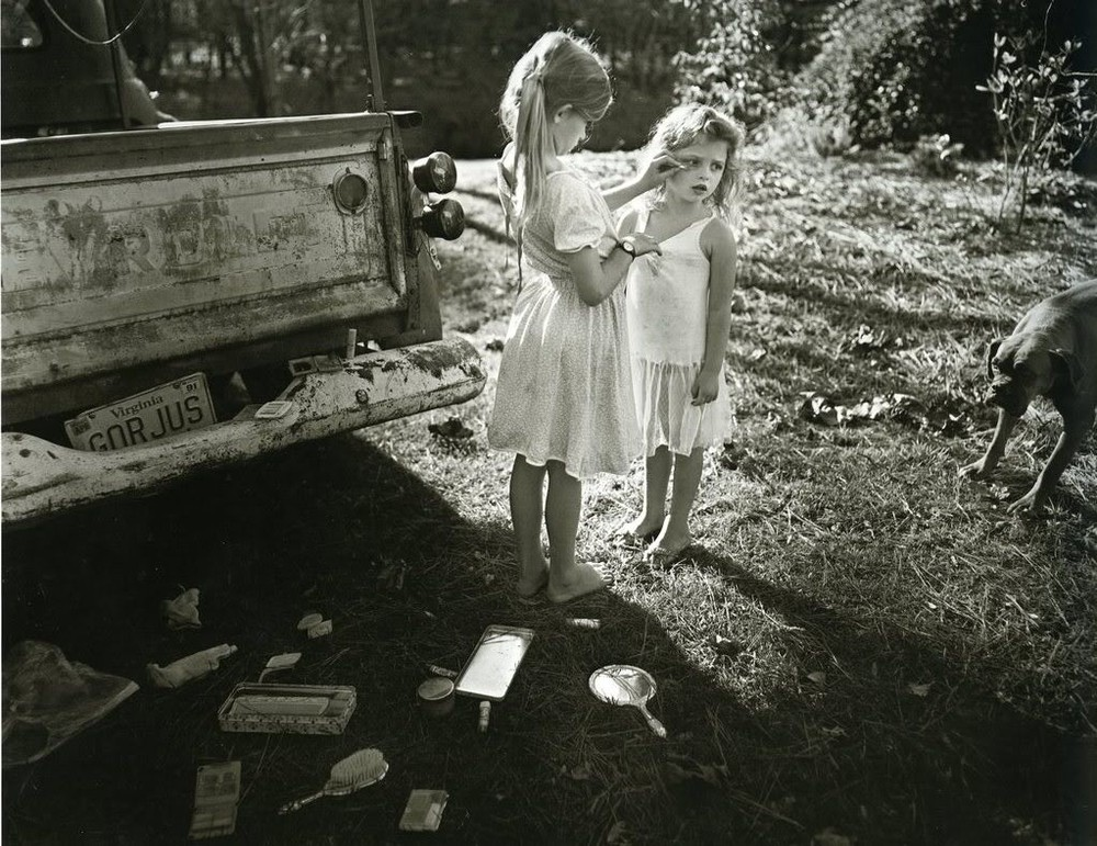 Sally Mann - gorjus-1989
